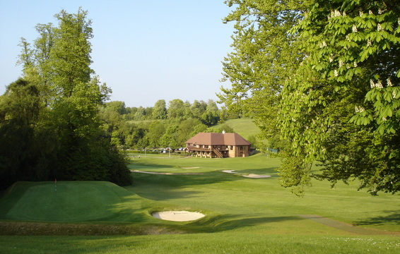 Faversham Golf Club