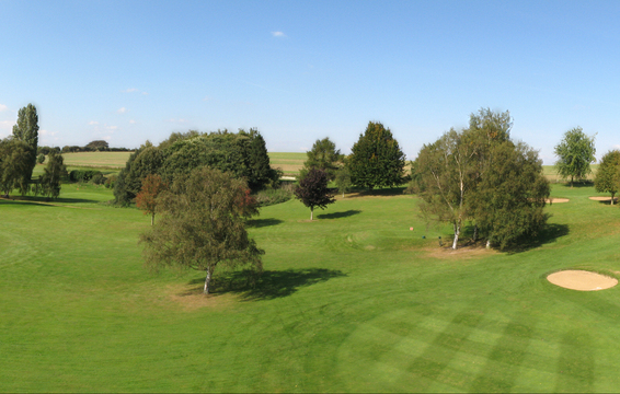 Sittingbourne Golf Club