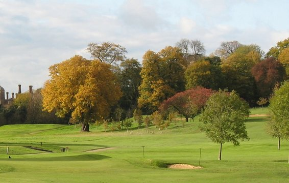 Rochester and Cobham Park Golf Club