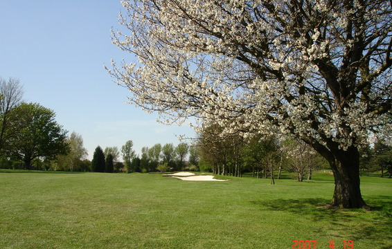 Dartford Golf Club